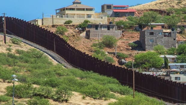 Which Company Will Donald Trump Pick to Build His Wall?