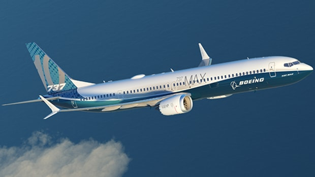 Boeing Is a 'Buyer' Looking for Acquisitions After Northrop-Orbital Deal
