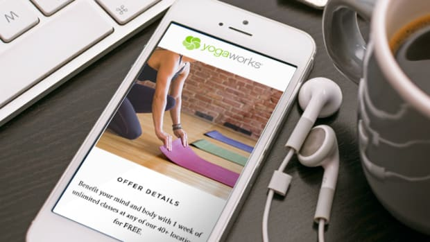 YogaWorks Is Betting on Millennial Interest in the Ancient Practice, Ahead of Its IPO on Thursday