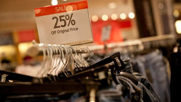Ackman: Wish I Had Shorted Department Stores