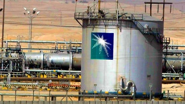 Saudi Arabia Slashes U.S. Oil Exports to 29-Year Low