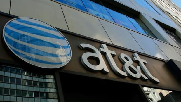 AT&T's Stephenson Has Much to Discuss on Earnings Call
