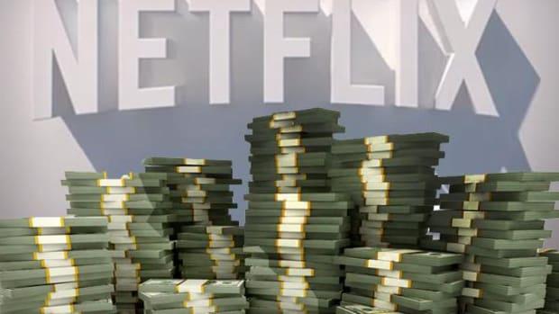 Netflix: 'We Are Replacing' Regular TV