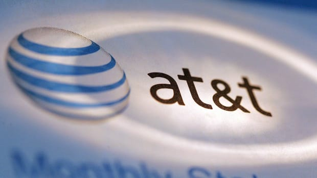 AT&T Reports Q3 Earnings, Revenue Miss