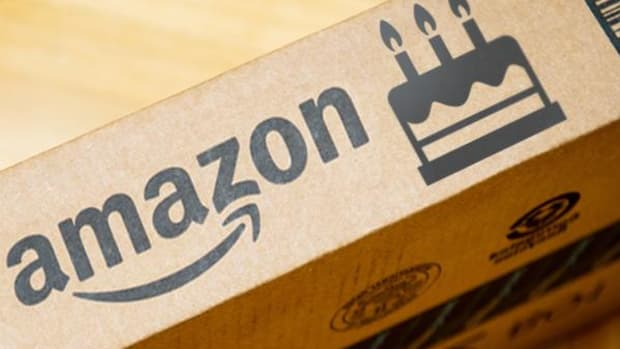 Here Are 15 of the Most Important Dates in Amazon's History