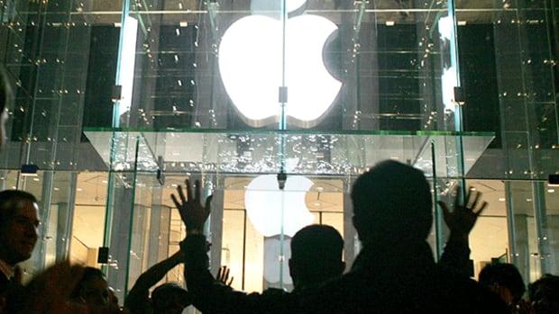 Apple Earnings Live Blog