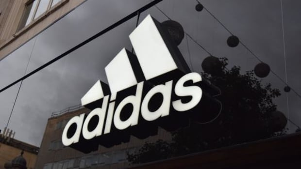 Adidas Stretches Lead Over Nike as Shares Gain on Solid First Quarter Earnings