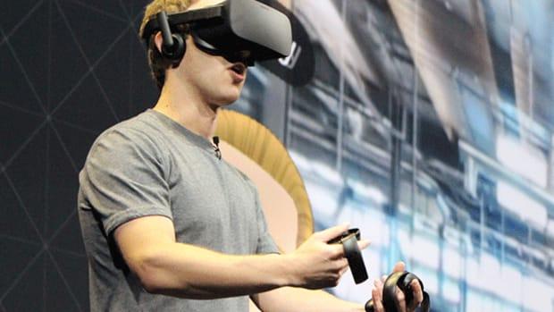 2. Zenimax versus Oculus, Facebook, et al.