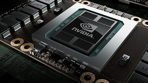 Nvidia Q4 Beats Street on Top and Bottom Lines