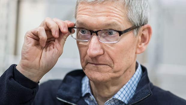 Here's the One Big Downside to Apple's iPhone Launch; Sorry, Starbucks