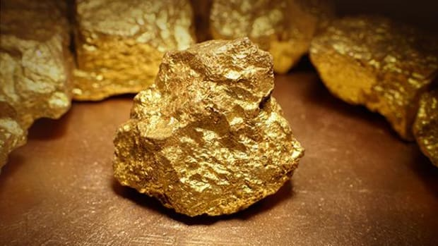 CPM Group Eyes Gold at $1,300 as Market Sees Return of the Investor