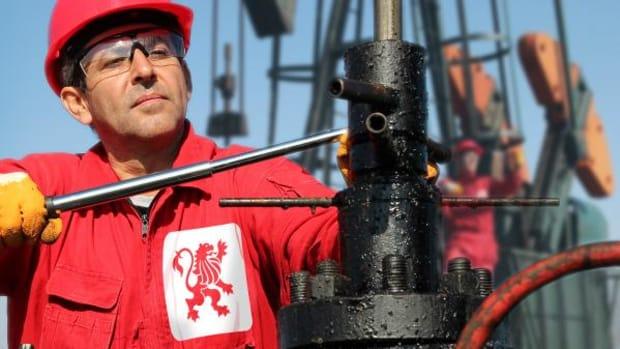 Jefferies' Bustling Energy Practice Is Killing It