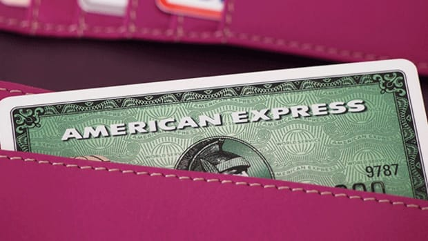 American Express Sparks Rally on Wall Street, Treasury Secretary's Tax Comments Light a Fire