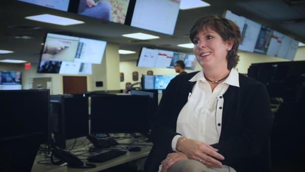 Nicki Palmer, Verizon Wireless CNO, Is a Breast Cancer Survivor Too