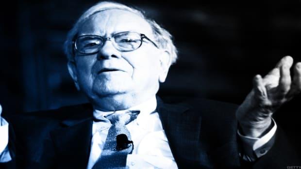 Warren Buffett's Biggest Winners and Losers from the 2017 Bull Market