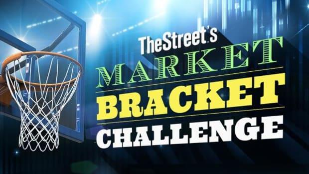 Welcome to TheStreet's Market Bracket Challenge