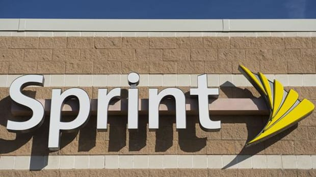 Softbank's CEO Says Sprint Deal Is Close