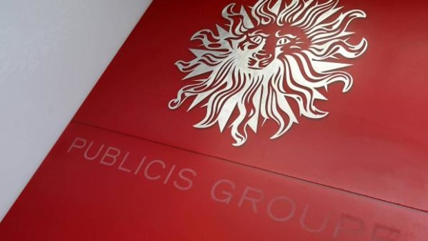 Publicis Surges To Three-Month High After Q1 Revenues Beat Expectations
