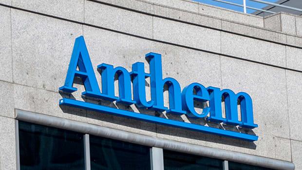 28. Anthem Inc. (ANTM)
