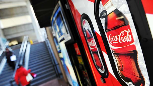 Coca Cola HBC Stock Falls on CEO Death