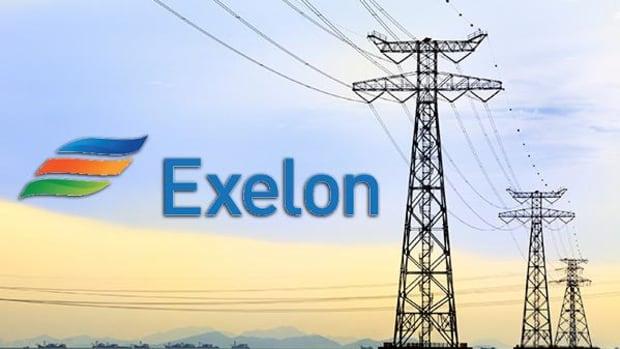 40. Exelon Corp. (EXC)