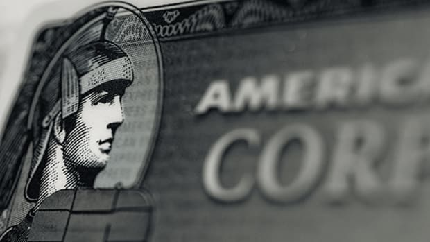 American Express Is Golden but Is It Worth Holding?