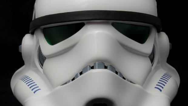 May the Fourth Be With You -- Here Are the Top Companies Banking on the Star Wars Franchise