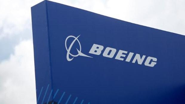 33. Boeing Co. (BA)