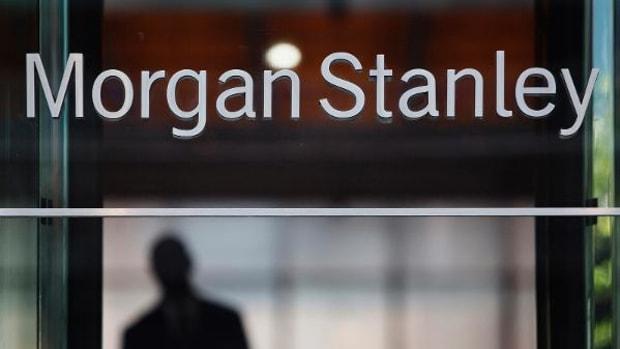 37. Morgan Stanley (MS)