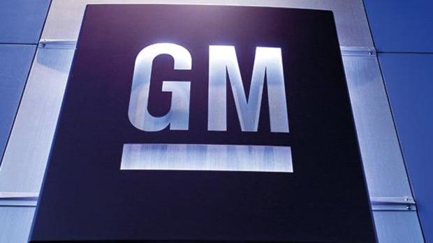 52. General Motors Co. (GM)