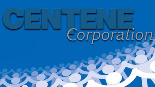 6. Centene Corp. (CNC)