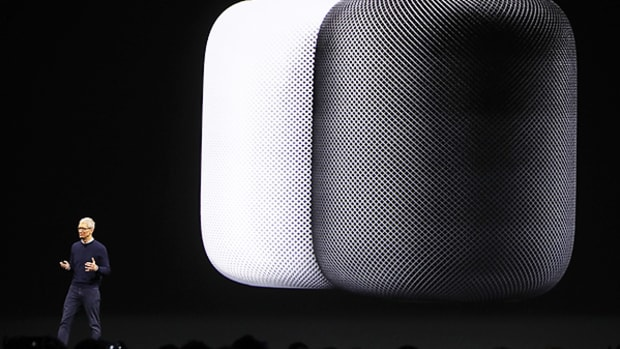 iPhone Users Look Psyched to Spend Almost $400 on Apple's New HomePod