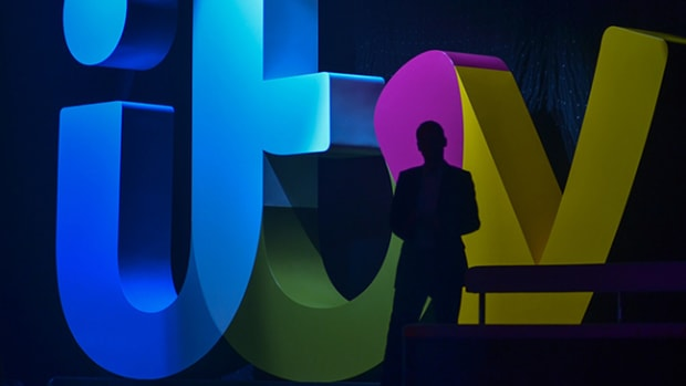 ITV's Revenue Caution Hits European Media Sector