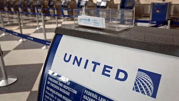 26. United Continental Holdings Inc. (UAL)