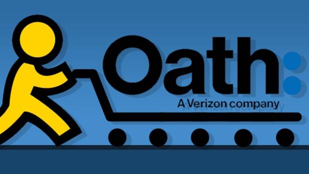 Verizon's Oath for Data Privacy, Data Piracy