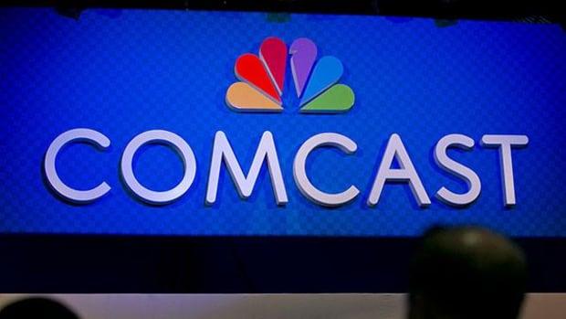 55. Comcast Corp. Class A (CMCSA)