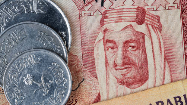 Saudi Arabia Purge Could Signal Return to Oil Reliance, Not Economic Openness