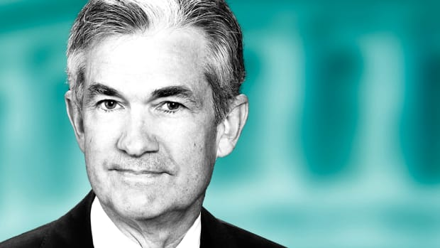 Jerome Powell Could 'Preserve Continuity' at Fed: Goldman Economists