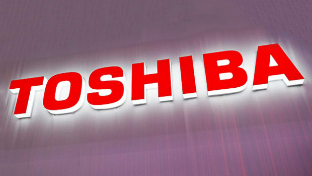 Toshiba, Western Digital, Foxconn Talking Chip Business Once Again