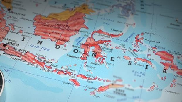 Indonesia Increasingly Looks Like Land of Opportunity