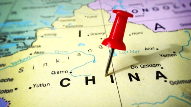 China Reinstates Foreign Fund Offshore Investment Program