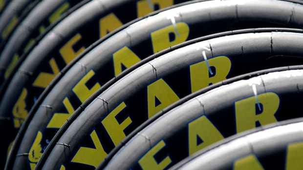 Strong Cash Returns Has Jefferies Analyst Singing Goodyear Tire & Rubber's Praises