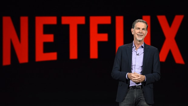 Netflix Stock Rises on UBS Uprgrade