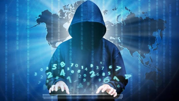 Cybersecurity Experts Warn More Ransomware Attacks Could Come Today