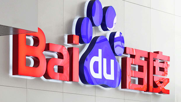HSBC Price Target Represents 24% Upside for Baidu