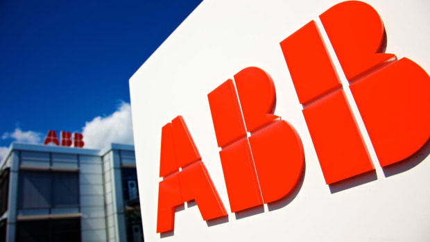 ABB Buys Austria's B&R in Industrial Automation Play
