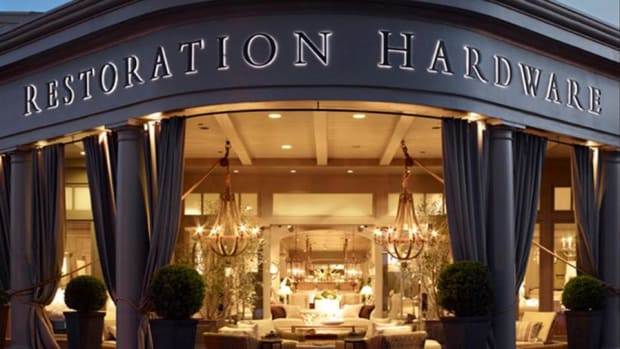 Jim Cramer on Restoration Hardware: This Is a Massive Short Squeeze