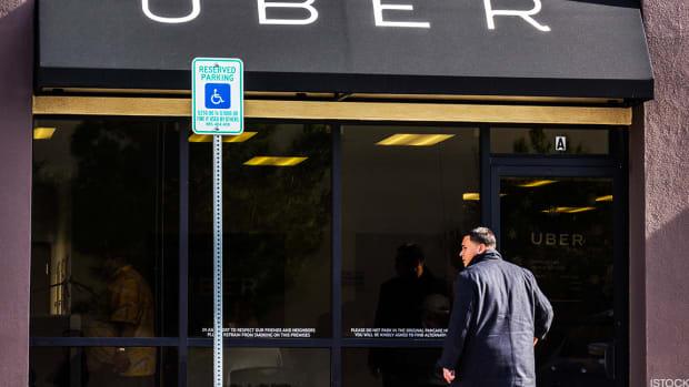 Uber Faces Wild Ride as London Regulator, Board Consider Big Changes