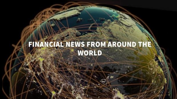Global Financial News: Weaker Euro Lifts Exports