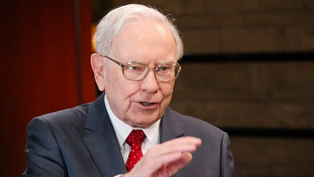 5 Huge Tech Stocks Warren Buffett's Berkshire Hathaway Also Missed